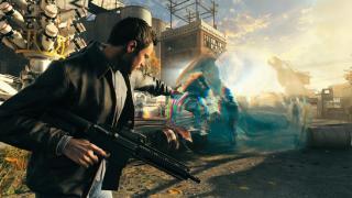 新作ゲーム購入後レビュー【Quantum Break】XboxOne PCゲーム