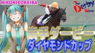 【地方競馬】盛岡 岩手ダービー(重賞)【絞る】