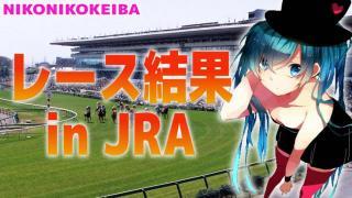 【競馬 結果】ジャパンC(G1)&京阪杯(G3)【大将】