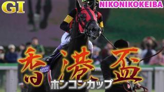 【海外競馬】香港国際競走(G1×4)【馬券と応援】