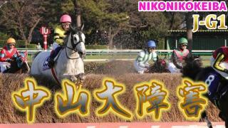 【競馬】中山大障害(J-G1)【蛯名激怒】