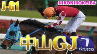 【競馬】中山GJ(J-G1)&阪神 アンタレスS(G3)【連覇なるか】