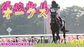 【競馬】東京 優駿牝馬(G1)【がむしゃらの3歳王女決定戦】
