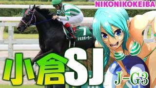 【競馬】小倉サマーJ(J-G3)【馬名】
