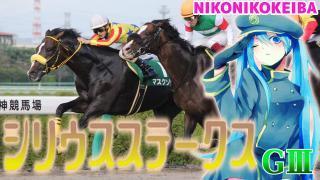 【競馬】阪神 シリウスS(G3)【まずはこちら】