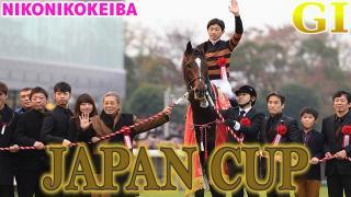 【競馬】東京 ジャパンC(G1)&京都 京阪杯(G3)【日本杯】