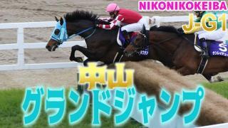 【競馬】中山グランドJ(J-G1)&阪神 アーリントンC(G3)【障害2トップ】