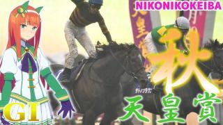【競馬】東京 天皇賞・秋(G1)【あれもこれも】