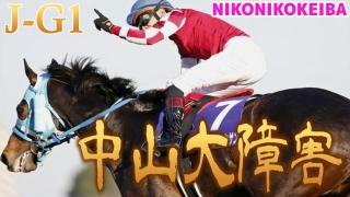 【競馬】中山大障害(J-G1)&阪神C(G2)【王者は有馬】