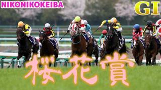 【競馬】阪神 桜花賞(G1)【対抗は本命】