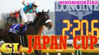 【競馬】東京 ジャパンC(G1)&京都 京阪杯(G3)【天候】