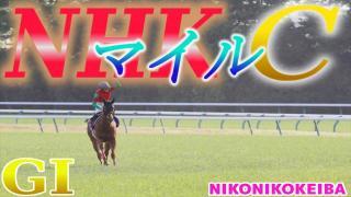 【東京 新潟】NHKマイルC(G1)&新潟大賞典(G3)【無謀】(訂正)