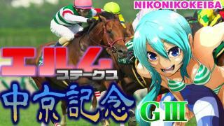 【競馬】中京 中京記念(G3)&札幌 エルムS(G3)【まったりしたい】