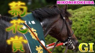 【競馬】京都 菊花賞(G1)【横山騎手に期待】