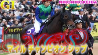 【競馬】京都 マイルCS(G1)&帯広 ドリームエイジC(BG3)【自分不器用なんで】