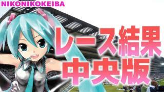 【競馬 結果】ジャパンC&京阪杯&ばんえいオークス【・・・。】