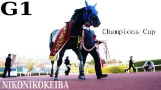 【競馬】中京 チャンピオンズC(G1)【勢いコンビとベテランコンビ】