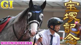 【競馬】阪神 宝塚記念(G1)【記念日】