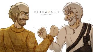 BIOHAZARD7-part94-【トロフィー集め(Madhouse)】