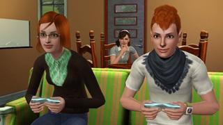 ルーニーとクリスタラインの割と優雅な登場人物紹介