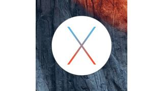 備忘録 - OS X インストールメディア作成