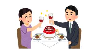 夜香学園祝1周年!!!