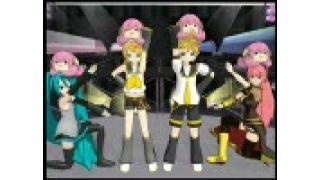 動画解説 第15弾:【ミク・リン・レン・ルカ】幻想妄想スパシーボ!【オリジナル曲】