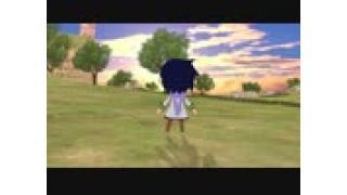 新曲投稿!:【KAITO】大地に刻む夢の跡【オリジナル曲】