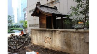 【期間限定】秋葉原の隠し神社が再び現れた!【今だけ!】