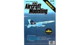 【index】Scale Aircraft Modelling 1997年05月号