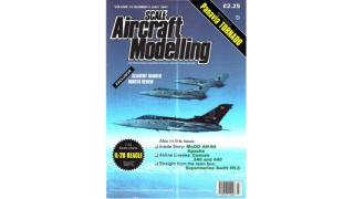 【index】Scale Aircraft Modelling 1997年07月号