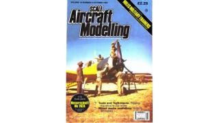 【index】Scale Aircraft Modelling 1997年10月号