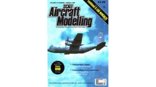 【index】Scale Aircraft Modelling 1998年03月号