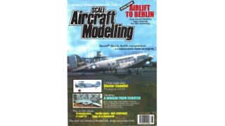 【index】Scale Aircraft Modelling 1998年08月号