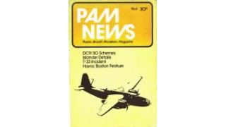 【index】PAM NEWS 1974年06号