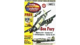 【index】Scale Aviation Modeller 2007年01月号