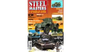 【index】STEEL MASTERS 1998年29号