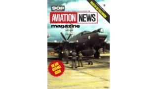 【index】AVIATION NEWS 1985年08月号