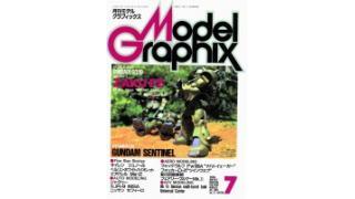 【index】モデルグラフィックス1989年07月号