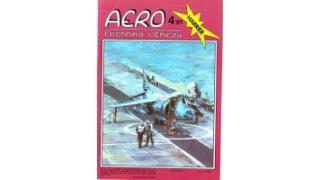 【index】AERO 1991年04月号