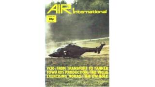 【index】AIR International 1980年10月号