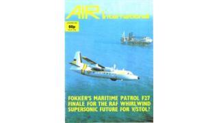 【index】AIR International 1980年12月号