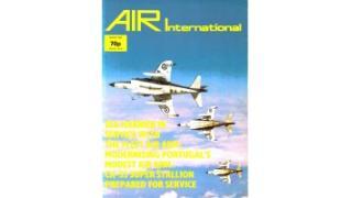 【index】AIR International 1981年03月号