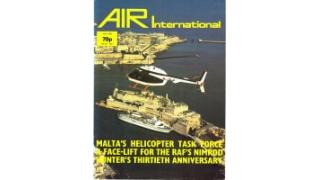 【index】AIR International 1981年07月号