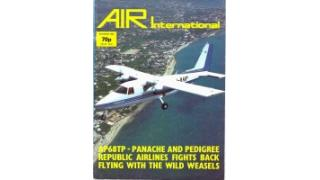 【index】AIR International 1982年11月号
