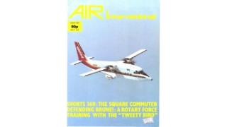 【index】AIR International 1984年08月号