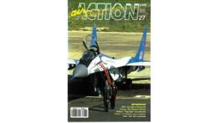 【index】AIR ACTION 1991年05月号