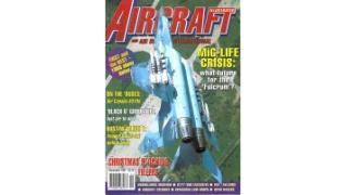 【index】AIRCRAFT ILLUSTRAITED 1997年12月号