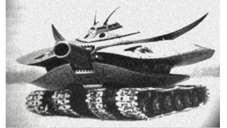 【雑記】君の知らない戦車たち