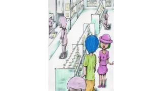 #9『 あの女との出会い 』サッドマンの海外旅行マニュアル ~タイ・バンコク編~